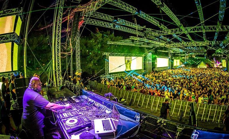 Partyurlaub in Kroatien Nonstop feiern an der Adria Blog