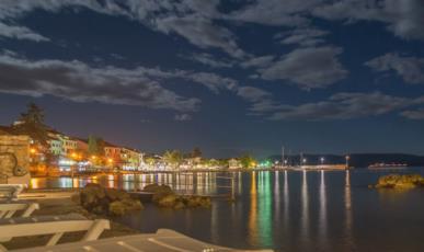 6. Unser schönstes Foto von der Insel Krk
