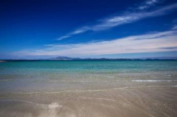 11. Den Urlaub in Kroatien am Sandstrand Bok auf der Insel Susak verbringen