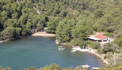12. Wellness genießen am Istruga in Brna auf Korcula
