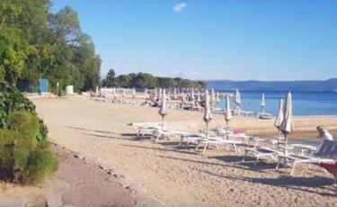13. Aerobic am Meer und mehr erleben Sie am Crni Molo in Crikvenica