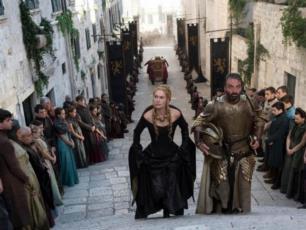 Dubrovnik als perfekte Filmkulisse