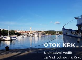Otok Krk Ultimativni vodič za Vaš odmor   Foto