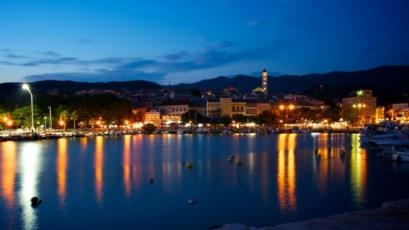 14. Have fun in Crikvenica and bring your dog to Monty