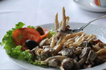 The 5 Croatian Dishes You Have to Try