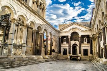 Historical Croatia - The 5 Best Sites to Visit Foto