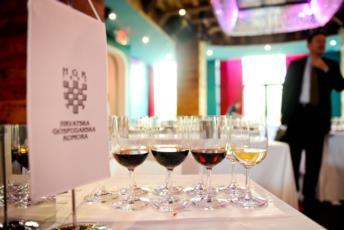 Croatia- A Wine Lover's Paradise Foto