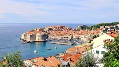 The 20 Best Places to Go in Croatia Foto