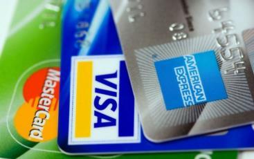 3.2 Kreditkartentypen im Überblick
