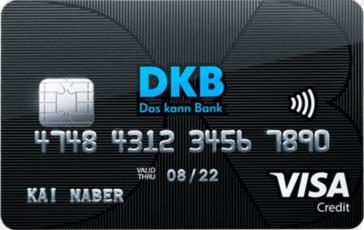 5.1 DKB Kreditkarte