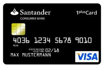 5.2 Santander 1Plus