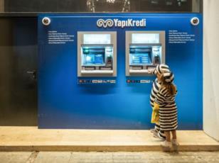 7.2 Der Umgang mit Geldautomaten im Ausland