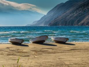 2. Explore the Paradise Beach on Rab island - CNNs TOP 100 beach worldwide