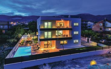 Kuća za odmor sa bazenom Blue Dream