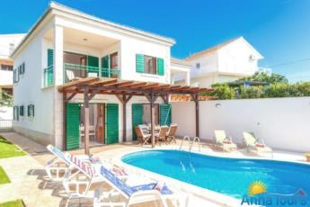 Villa with pool Mediterranean Blossom Foto