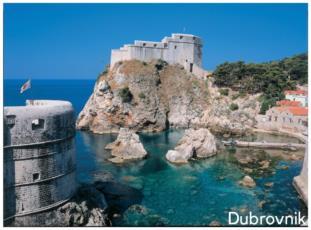 3. Entdecken Sie die Game of Thrones Drehorte in Dubrovnik Kroatien