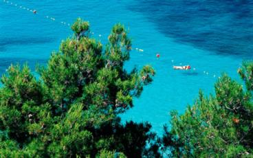 Krk Green Island