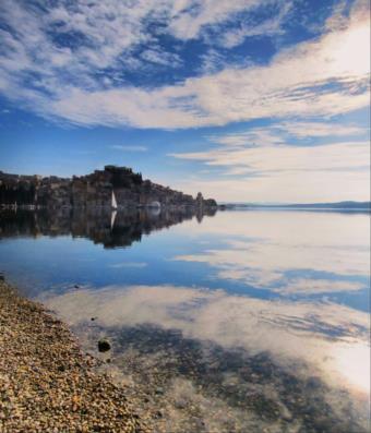 Sibenik Riviera - ein Paradies an der Adria Foto