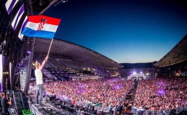 Partyurlaub in Kroatien  Nonstop feiern an der Adria Foto