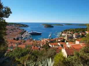 Ihre Luxusreise im Privatjet nach Kroatien
