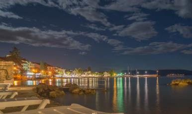 Unsere schönsten Fotos von der Insel Krk 2018 Teil 1