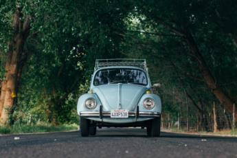 Die besten Ziele fuer den Autourlaub Foto