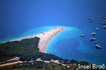 11. Insel Brac