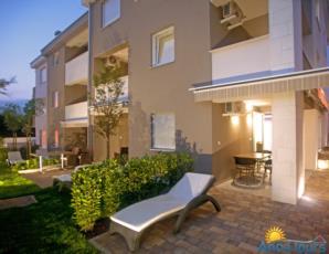 Moderni apartmani Central Beach
