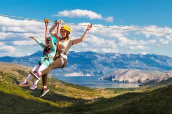 7. Insel Krk Sport und Aktivitäten für einen aktiven Urlaub