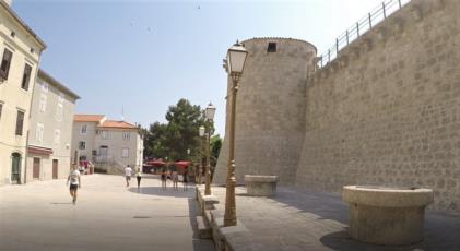 3. Kulturno povijesne znamenitosti otoka Krka