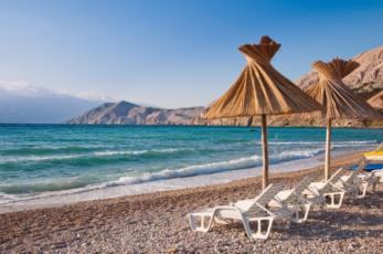 7. 17 najboljih plaža otoka Krka