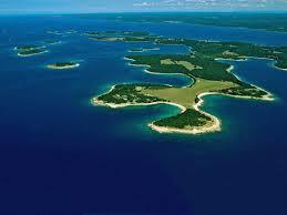 Prirodna Hrvatska- zemlja izuzetnih prirodnih i povijesnih ljepota Foto