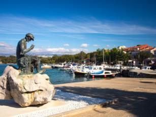 Die beliebtesten Urlaubsregionen in Kroatien