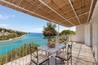 Die Ausstattung unserer Ferienwohnungen Kroatien