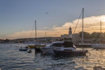 Top Ausflugsziele an der kroatischen Küste