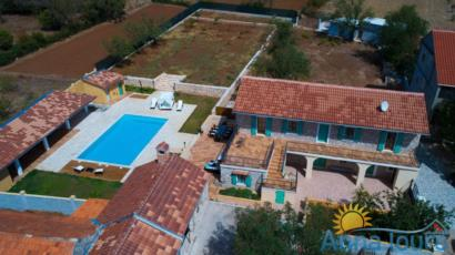Villa with pool Spirit of Mediterranean  Foto